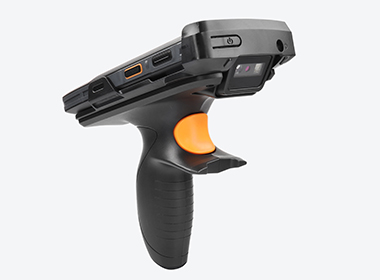 Urovo DT40 Uchwyt pistoletowy