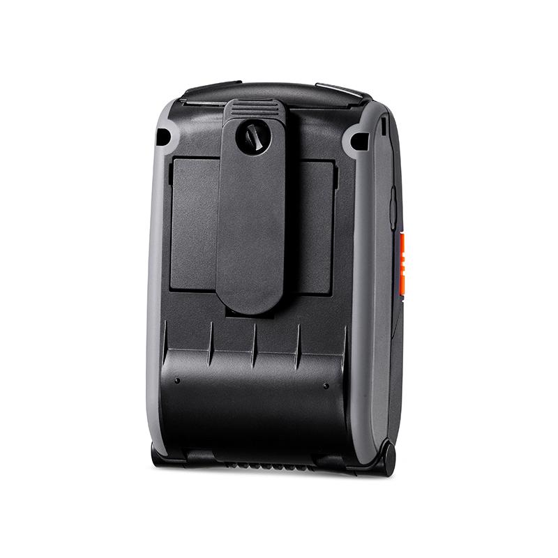 Bixolon SPP R410 - Akcesoria - klips na pasek