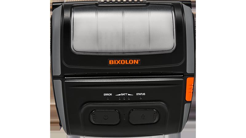 Bixolon SPP-R410 - odporność na upadki z 1,8 m
