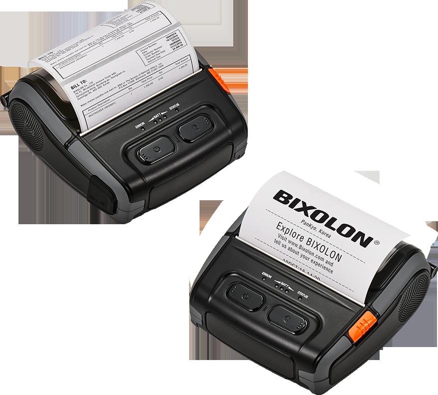 Bixolon SPP-R410 drukarka paragonów i biletów