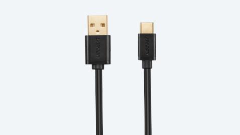 Chainway P80 - Przewód USB Typ C – DC-BK-TypeC
