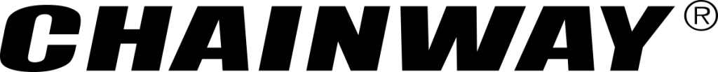 Chainway logo black