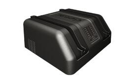 Getac F110 - ładowarka akumulatorów