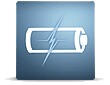 Getac - ikona akumulatora