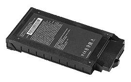 Getac S410 - Akumulator główny