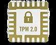 Getac - ikona TPM 2.0