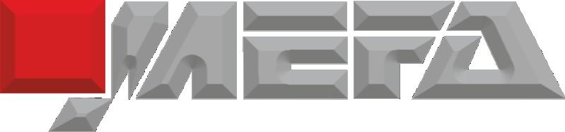 Mefa - logo 3D