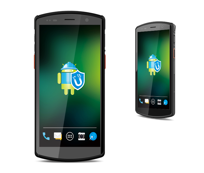 "Urovo DT 50 - bezramkowy ekran 5,7"""
