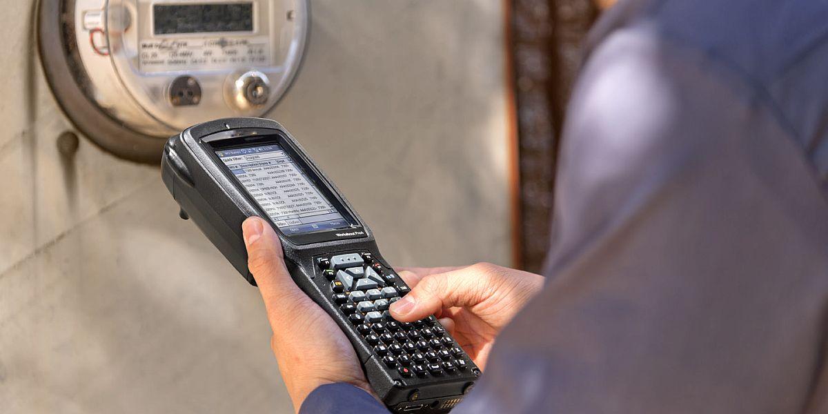 Zebra Workabout Pro 4 mobilny komputer przemysłowy - obniżenie kosztów posiadania